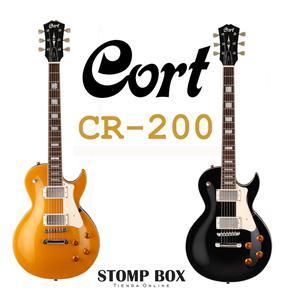 GUITARRA ELÉCTRICA CORT CR200