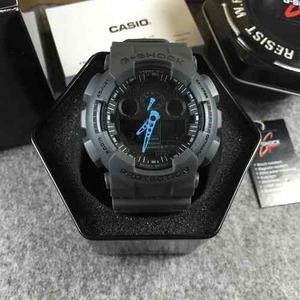 Reloj Casio G-shock Original Nuevo En Caja.