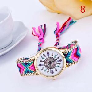 Reloj Pulsera Elegante Para Mujeres