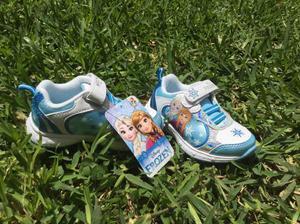 Remato Zapatillas Frozen Original