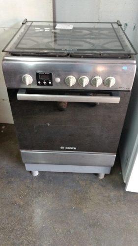 Vendo Cocina Bosch En Buenas Condiciones Con Garantia.