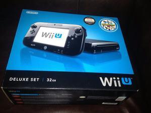Wii U Con Mario Kart 8, Super Smash Y Mas