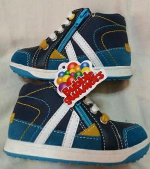 Zapatillas Nuevas Bubble Gummers T22