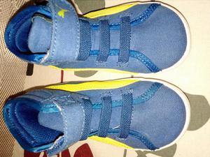 Zapatillas Puma Original Para Niñ@s 23eu, 14.5cm, Nuevas