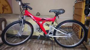 bicicleta montañera monarette aro 26