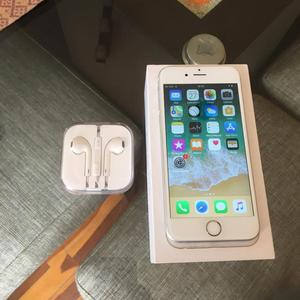 iPhone 6s 64gb 4G Libre de Fabrica