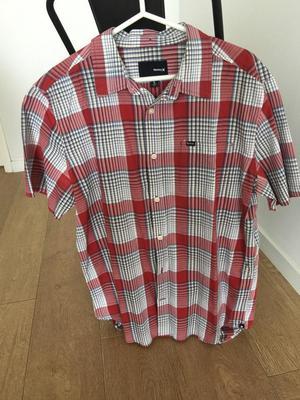 Camisas Marca Americana