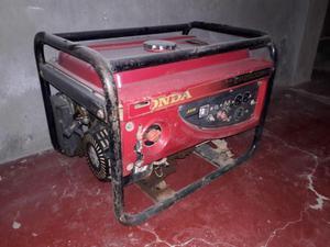 Vendo generador de corriente marca honda lima posot class for Generador electrico honda precio