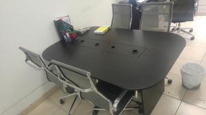 Escritorio mesa sillas modelo lapiz posot class for Modelos de sillas para escritorio