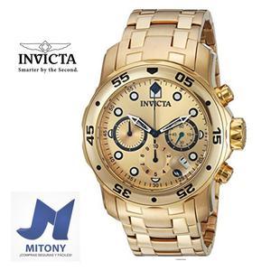 Reloj Invicta  Pro Diver, Original, Nuevo, Garantia