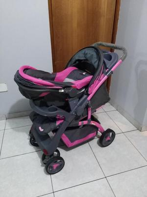 Remate Coche Bebe My Baby Pro
