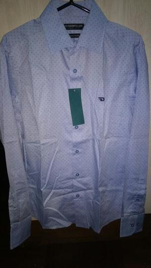 Remato Camisa Hombre Damyller brasil