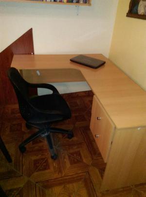 Silla giratoria ergonomica para escritorio posot class for Sillas giratorias para escritorio