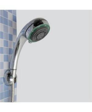 Ecole columna ducha 6 minijets hidromasaje posot class for Llaves para duchas sodimac