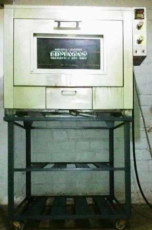 Vendo horno semi industrial posot class for Horno industrial