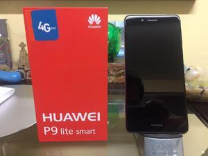 Vendo Huawei P9 Lite Smart  En Caja Como Nuevo O Cambio