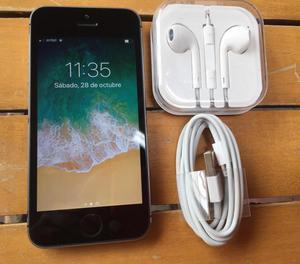iPhone 5S de 16Gb Libre No Huawei Samsun