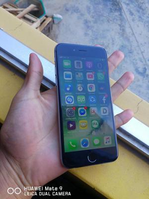 iPhone 6 de 16 Gb Equipo Solo 8. 3 de 10