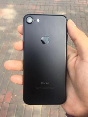 iPhone 7 de 32Gb Libre Black