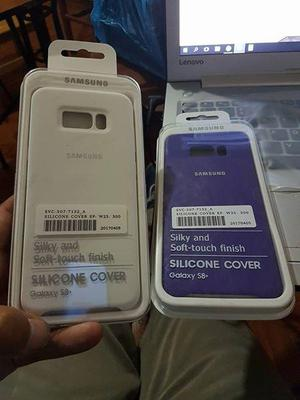 COVER PARA SAMSUNG GALAXY S8 PLUS