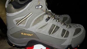 Hi Tec Original_ Nuevas Zapatillas