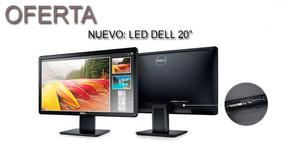 Monitores Led Y Lcd 185