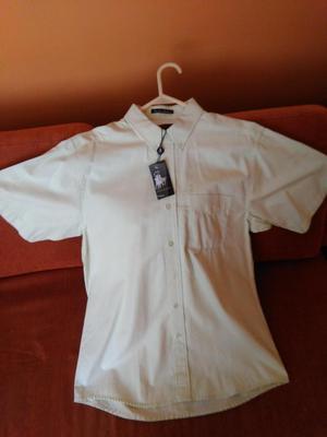 Remato camisa Ritzy