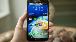 Vendo Samsung Galaxy Note 3 Libre 4G LTE,32GBi,Camara Nitida