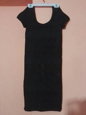 Vestido Mossimo / Vestido negro / vestido / vestido de