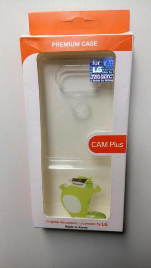 Case Cover Lg G5 Camplus Original Nuevo