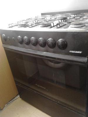 Cocina coldex 4 hornillas a gas posot class for Cocina 02 hornillas