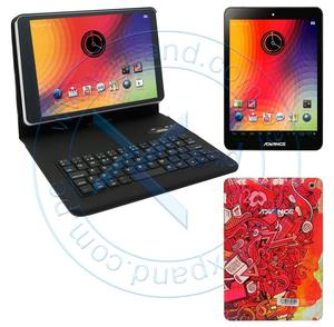 OFERTA Ultimas Unidades: Tablet Advance Prime PR