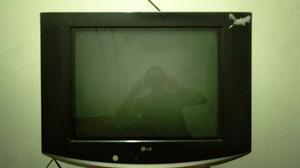 Remato Tv Lg Modelo Slim de 21 Pulgadas