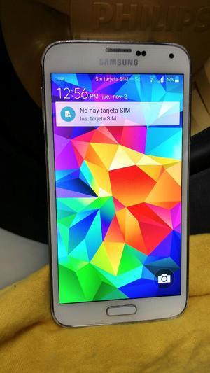 Samsung Galaxy S5 16gb 5.1 Fullhd 4g