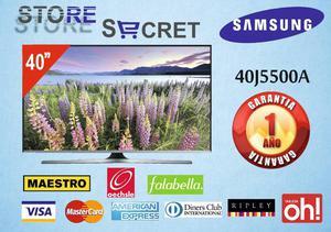 Tv led Full Hd Smart 40 Samsung