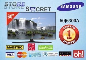 Tv led Full hd Smart 60 Samsung