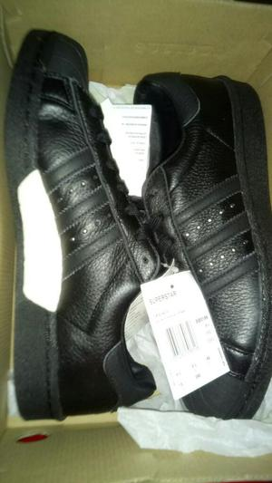 Adidas Superstar Boots No Nike