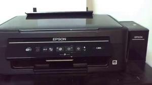 EPSON L365 ECOTAANK CON WIFI Y SIS,CONTINUO ORIGINAL DE