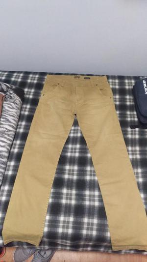 Pantalon Sport Dunkelvolk
