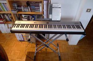 Piano Roland Fp-2 Teclas Pesadas 7 Octavas