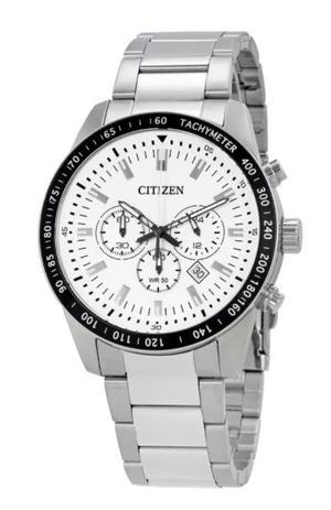 7682dd555bc Reloj citizen ana plateado nuevo trujillo