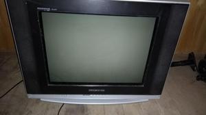 Tv Convencional,21,plgds,funciona Oferta
