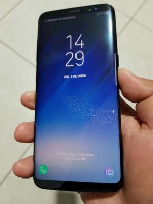 Ocacion Samsung S8 Libre 9 de 10
