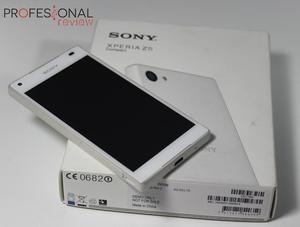 SONY Z5 32 GB NUEVO EN CAJA TARAPOTO