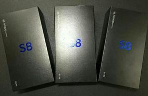 Samsung Galaxy S8 64gb, Cam.12mpx Y 8mpx Dual Píxel, Octa