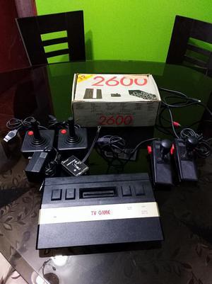 Vendo Atari en Caja