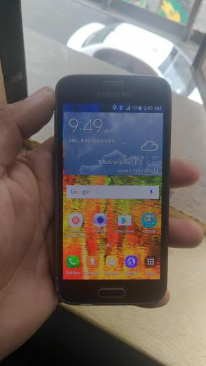 Vendo Samsung Galaxy S5 Mini Libre
