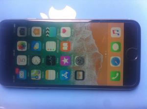 iPhone 6 de 32Gb libre todo operador excelente estado