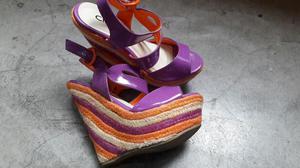 Remato Zapato Talla