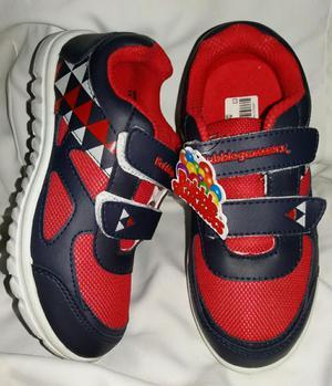 Zapatillas Nuevas Bubble Gummers T32